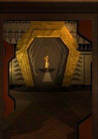 Обложка Star Trek: Secret of Vulcan Fury