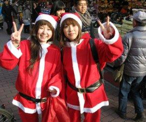 Продажи консолей в Японии выросли перед Рождеством