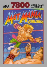 Обложка Mat Mania Challenge
