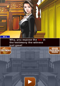 Обложка Phoenix Wright: Ace Attorney Trilogy