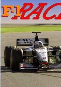Обложка F-1 Race