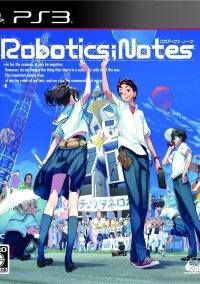 Обложка Robotics;Notes