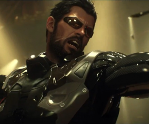Адам вернулся: кинематографичный трейлер Deus Ex: Mankind Divided