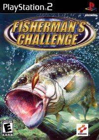 Обложка Fisherman's Challenge