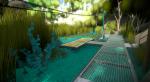 Научный центр в цветастом болоте попал на новые скриншоты The Witness - Изображение 3