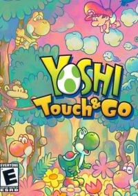 Обложка Yoshi Touch & Go