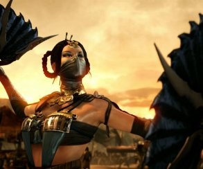 Новый трейлер Mortal Kombat X раскрывает подробности сюжета