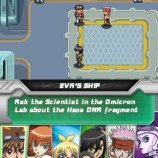 Скриншот Bakugan: Rise of the Resistance