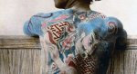Настоящие самураи и необычные костюмы на редких старых фотографиях - Изображение 13
