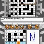 Скриншот 1001 Crosswords – Изображение 3