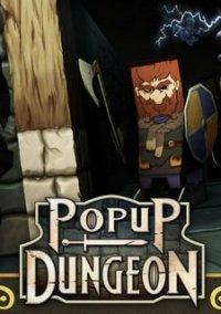 Popup Dungeon – фото обложки игры