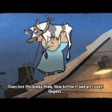 Скриншот Hector: Badge of Carnage! Episode 3 - Beyond Reasonable Doom