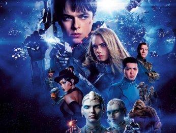 Новые фильмы августа 0017. Список премьер