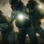 Скриншот Tom Clancy's Rainbow Six: Siege – Изображение 18