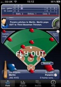 Обложка Baseball Manager 2010