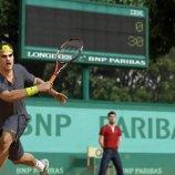 Скриншот Grand Slam Tennis 2