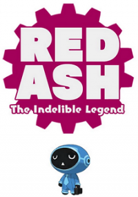Обложка Red Ash