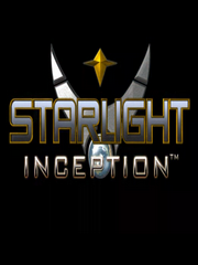 Обложка Starlight Inception