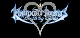 Kingdom Hearts: Birth by Sleep. Видео #2