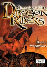 Обложка DragonRiders: Chronicles of Pern