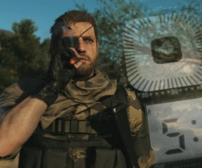 Пролог к Metal Gear Solid 5 подешевел на PS4 и Xbox One