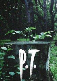 Обложка P.T.