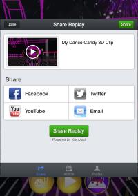 Обложка DanceCandy3D
