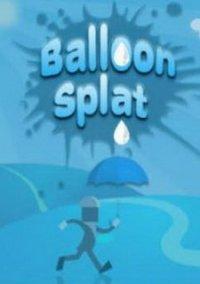 Balloon Splat – фото обложки игры