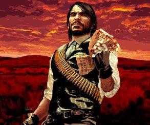 Опубликовано первое геймплейное видео Red Dead Redemption на PC