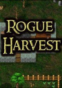 Обложка Rogue Harvest