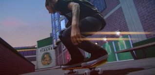 Tony Hawk's Pro Skater 5. Демонстрация на E3 2015