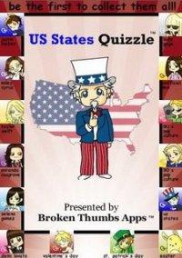 Обложка US States Quizzle