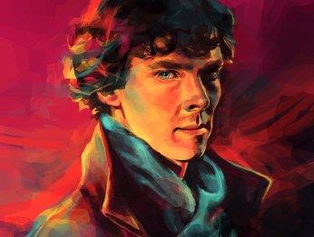 Рецензия на финальный эпизод «Шерлока»
