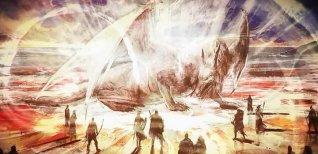 Dragon's Dogma Online. Вступительная заставка к старту ЗБТ