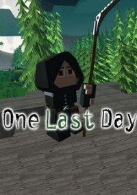 Обложка One Last Day