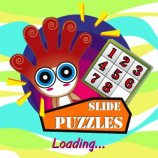 Скриншот Slide Puzzles