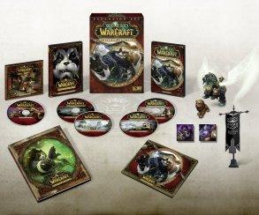 Объявлена дата выхода Mists of Pandaria