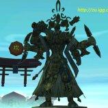Скриншот Zu Online