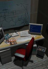 Delta Green – фото обложки игры