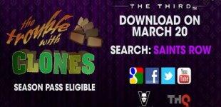 Saints Row: The Third. Видео #32