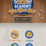 Скриншот Academy: Tic-Tac-Toe