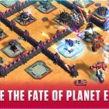 Скриншот Transformers: Earth Wars – Изображение 5