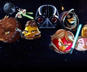 Игра Angry Birds Star Wars выйдет на консолях