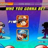 Скриншот Pang Adventures