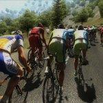 Скриншот Tour de France: The Official Game – Изображение 5