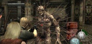 Resident Evil 4 HD. Видео версии для PS4