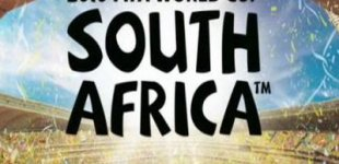 2010 FIFA World Cup South Africa. Видео #6