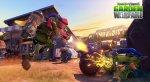 Шутер Plants vs. Zombies перейдет на консоли PlayStation в августе - Изображение 1