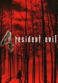 Обложка Resident Evil 4 Ultimate HD Edition