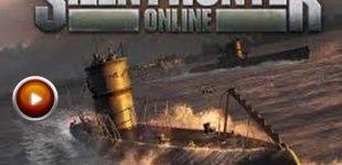 Silent Hunter Online. Видео #3